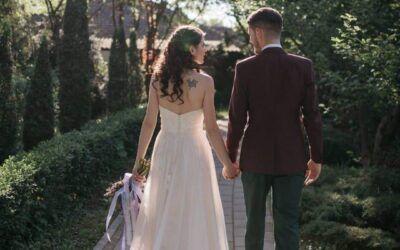 Alegerea rochiei de mireasă
